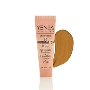 YENSA BEAUTY BC Foundation in Tan Neutral …